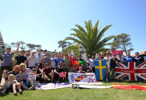 CS Euro Leaders Team gathering