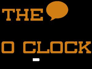 8 O'Clock Series Logo Colour